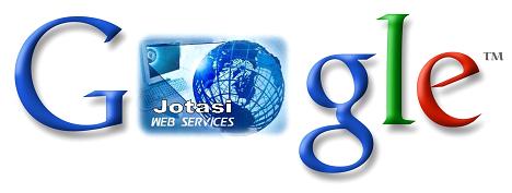 Google Jotasi Web Services