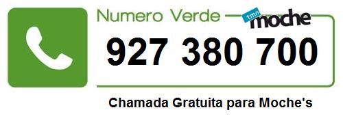 Número Verde Moche