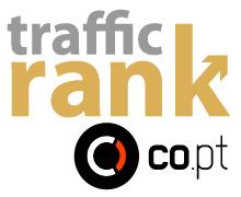 TrafficRank.co.pt