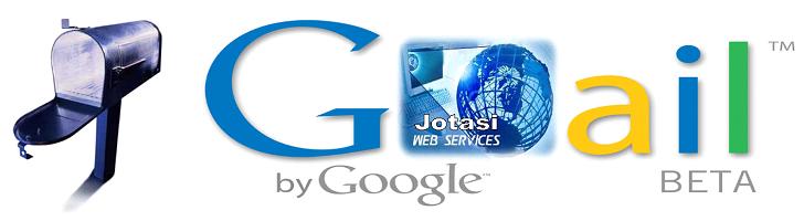 WebMail Jotasi Web Services